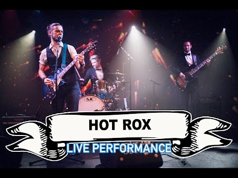 Hot Rox Video