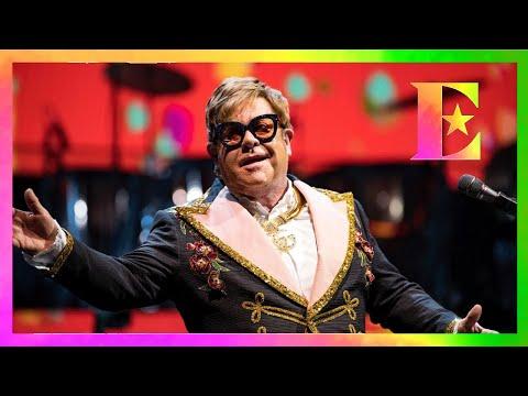 Elton John - The Farewell Tour Comes To Europe