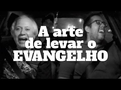 Entrevista do Kater Filho para TVI Pará de Minas