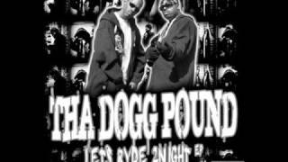 Tha Dogg Pound - Don't Stop Ft. Tupac Shakur