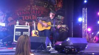EVERLAST - Black Coffee - Acoustic - Oklahoma City, OK
