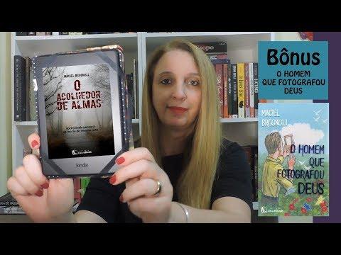 O acolhedor de almas (Maciel Brognoli) | Portão Literário