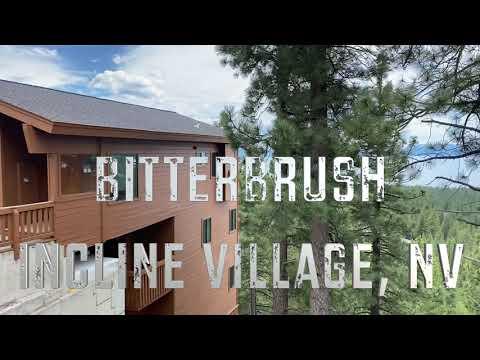 Bitterbrush Shotcrete Wall