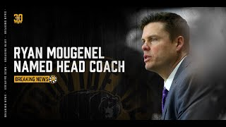 [PRO] Ryan Mougenel introductory media conference