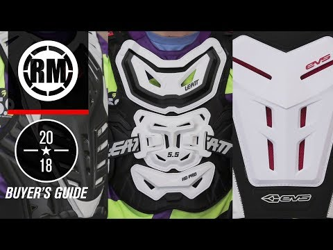 Best Motocross Roost Deflectors | 2017