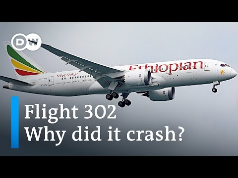ethiopian airlines flight 302 why did the boeing 737 max cr