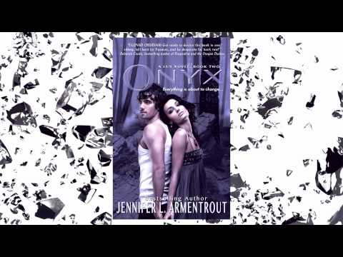 ONYX by Jennifer Armentrout- book trailer
