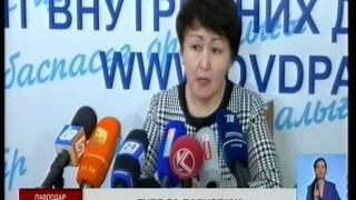 Потерпевший в перестрелке возле бизнес-центра Павлодара пытался запутать следствие,  - ДВД области