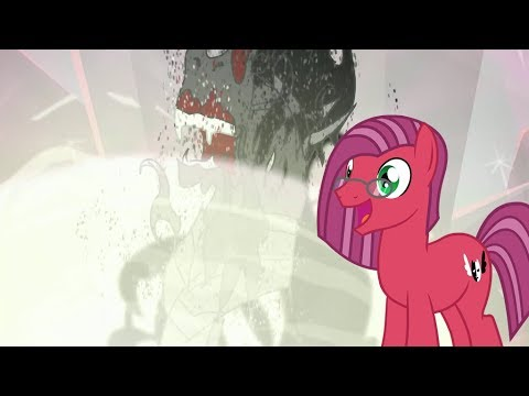 MisAnthro Pony Reviews: The Beginning Of The End