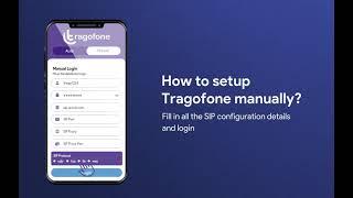 Vídeo de Tragofone