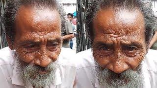 40 Tahun Menghilang, Kakek Ini Berhasil Ditemukan Keluarganya Berkat Youtube, Begini Kronologinya