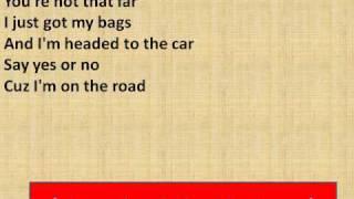 Aaliyah - Come Over Lyrics