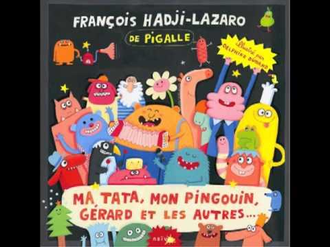 Vidéo de Francois Hadji-Lazaro
