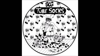 Secret Circle (Lil Ugly Mane, Antwon & Wiki) - Tube Socks
