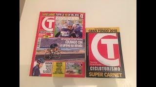 Ciclo Turismo Tutte Le GRAN FONDO D'ITALIA
