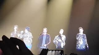 Breathe   Backstreet Boys DNA World Tour Live In Jakarta   October 26, 2019
