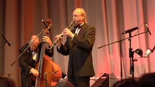 Chris Barber - Philharmonie Essen : Bert Brandsma, solo Klarinette spielt Wildcat Blues