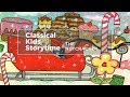 Classical Kids Storytime: The Nutcracker