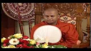 Hemawatha Sutta - Ven Talalle Chandakitti Thero