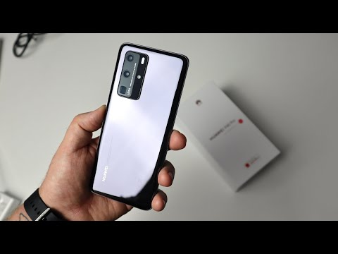 Recensione Huawei P40 Pro 5G