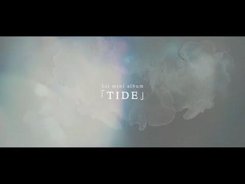 「TIDE」クロスフェード