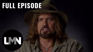 The Haunting Of... Billy Ray Cyrus (Season 3, Episode 16) | Full Episode | LMN
