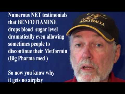 , které antibiotikum pro pacienty s diabetem