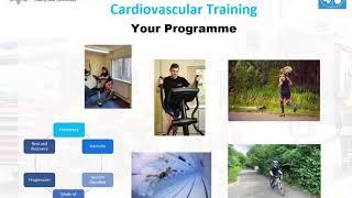 Cardiovascular Training Video
