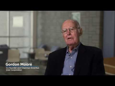 How To Apply Moore's Law To Improve Your Life