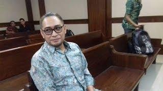 Yakin PK Dikabulkan, Choel Mallarangeng: Insya Allah Dikabulkan, Doakan yang Terbaik