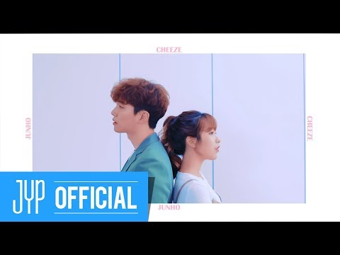 "JUNHO (준호) Of 2PM ""어차피 잊을 거면서"" (Feat. CHEEZE) SPECIAL CLIP"