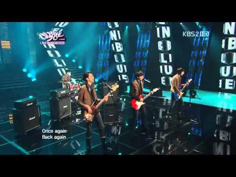 (120413)(HD) CNBLUE - Hey You