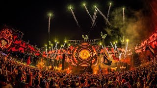 KSHMR | EDC Las Vegas 2018 | Official Video