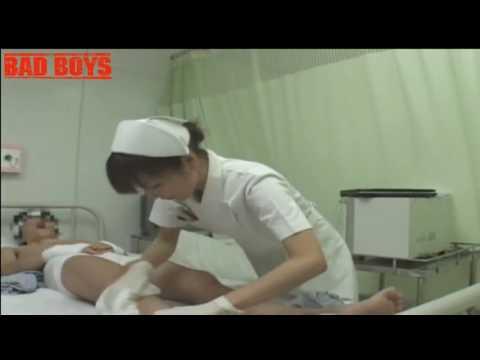 Japanese Nurse 8