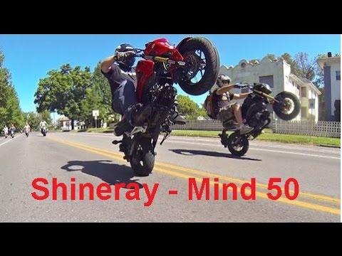 Mind 50 Shineray Wuyang