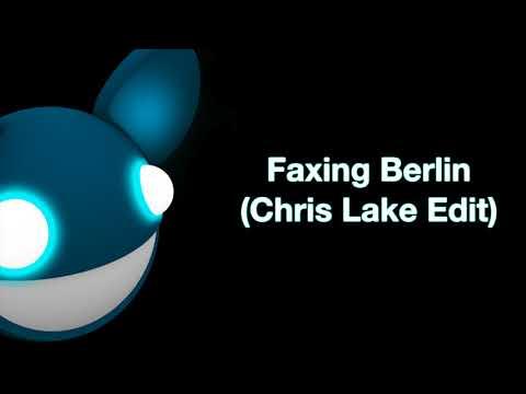 deadmau5 / Faxing Berlin (Chris Lake Edit)