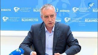 Представитель правительства региона прокомментировал чуму свиней и увольнения врачей