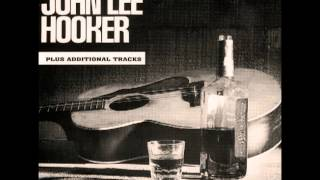 John Lee Hooker - Cool Little Car
