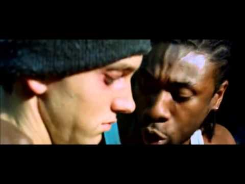 8 Mile - Ending Rap Battles (BEST QUALITY, 1080p)