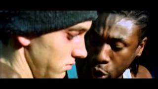 8 Mile - Ending Rap Battles (BEST QUALITY, 1080p)