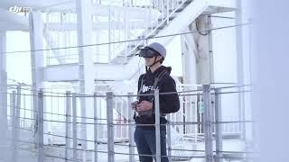 DJI FPV #DJIFPV #4k extreme drone video