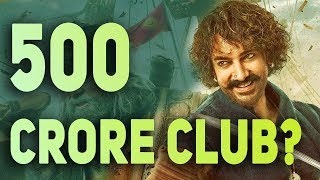 Reasons Why Thugs Of Hindostan Can Start The 500 Crore Club In Bollywood