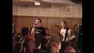 "88 Fingers Louie ""Blink"" Fireside Bowl Chicago, IL 1998"