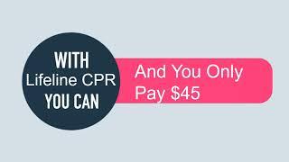 BLS CPR Program In San Diego