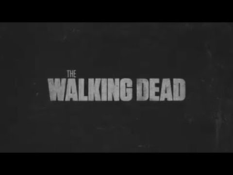 The Walking Dead Season 10 (Promo)
