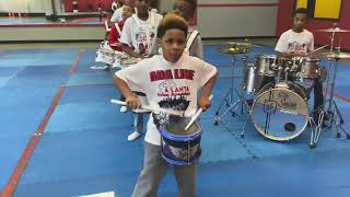 Amazing Drum Solos From Little Kids Of Atlanta Drum Academy
