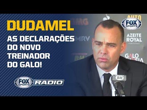 ATLÉTICO-MG PRECISA DE UM ELENCO 'MAIS JOVEM'? Veja debate no 'FOX Sports Rádio'