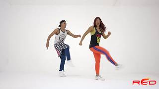 Jason Derulo   Kiss The Sky | Zumba Fitness