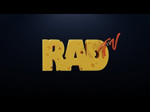 RADtv Launch Trailer thumbnail