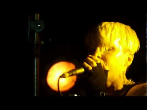 OTEP - T.R.I.C., Live in New York 2013